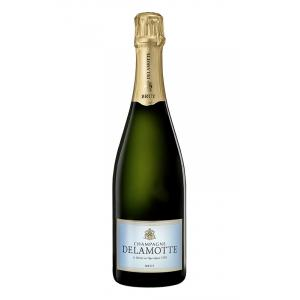 Salon Delamotte Delamotte Brut 3/8 375ml