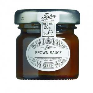 Salsa Brown Tiptree 28g