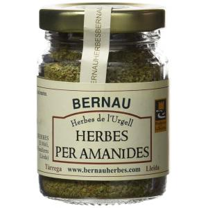 Salt with Herbs for Salads 70g