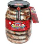 Salted Anchovies 1300g
