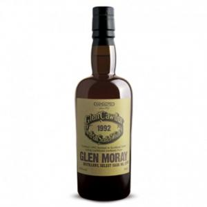 Samaroli Glen Cawdor Glen Moray 1992 Limited Edition 50cl 1980