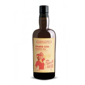 Samaroli Spanish Soul Blended 50cl