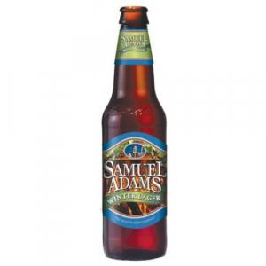 Samuel Adams Winter Lager 350ml
