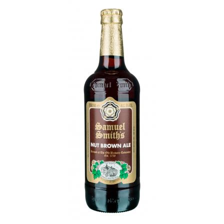 Samuel Smith Nut Brown Ale 350ml