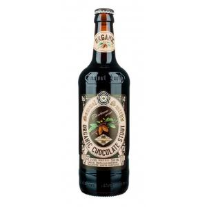 Samuel Smith Organic Chocolate Stout 355ml