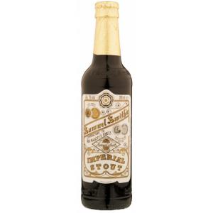 Samuel Smiths Imperial Stout 350ml
