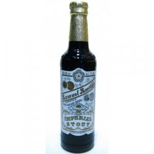 Samuel Smith's Imperial Stout 355ml