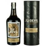 Sancti Spiritus Cuba 17 Year Old Kill Devil 1998