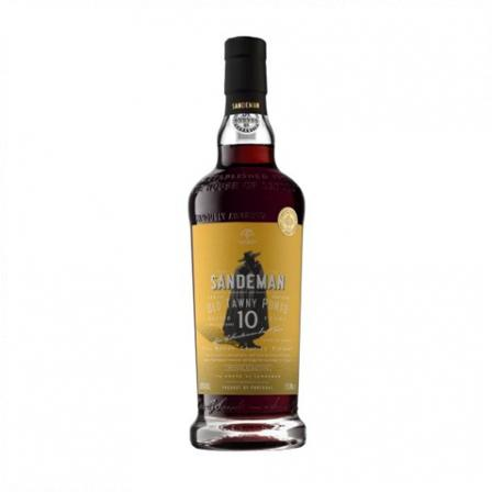 Sandeman Tawny 10 Years 50cl