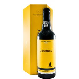 Sandeman The Journey 225th Anniversary Collection Vintage 2000