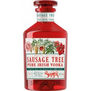 Sausage Tree Pure Irish Vodka