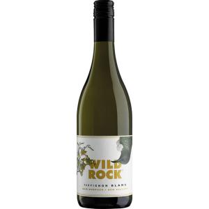 Sauvignon Blanc Marlborough Wild Rock 2017