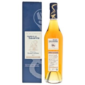Savanna Lontan Grand Arome Single Cask 9 Anni