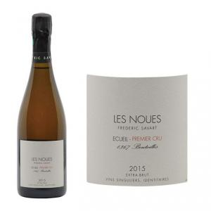 Savart Frederic Champagne Les Noues 2015
