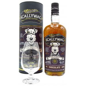Scallywag The Chocolate Limited Edition #4