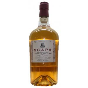 Scapa Gordon & Macphail Single Cask 1993