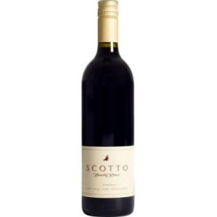 Scotto Lodi Old Vine Zinfandel 2016