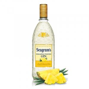 Seagram's Pineapple Twisted Gin