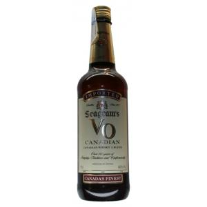 Seagram's V.O. 75cl
