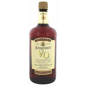 Seagram's V.O. Pet 1.75L