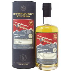 Secret Islay Infrequent Flyers Single Cask Batch 12 Anni 2006