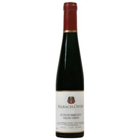 Selbach Oster Riesling Eiswein Zeltinger Himmelreich 375ml 2016