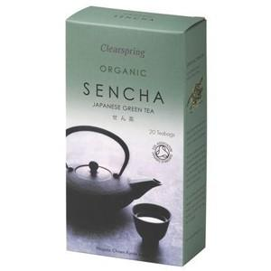 Sencha Green Tea 50g