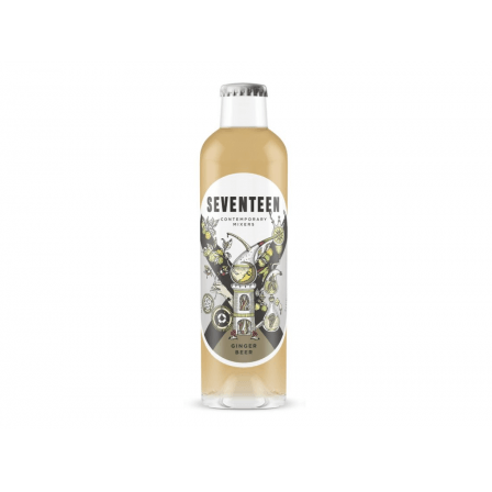 Seventeen Ginger Beer 24x200ml