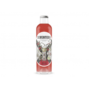 Seventeen Spicy Tomato 24x200ml
