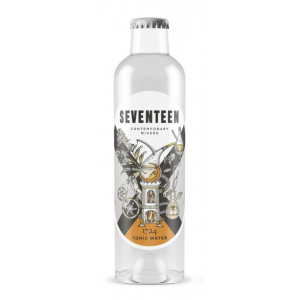Seventeen Tonic Water 24x200ml