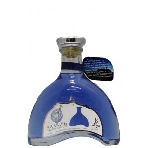 Sharish Blue Magic Gin 50cl