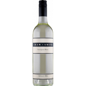 Shaw + Smith Sauvignon Blanc 2013