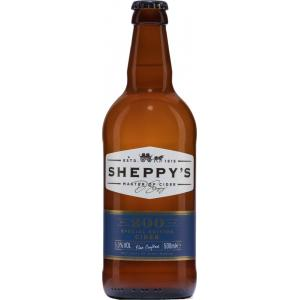 Sheppy's Craft Cider Sheppy's 200 Jahre Special Edition Apple Cider 50cl