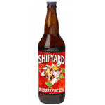Shipyard Monkey Fist Ipa 65cl