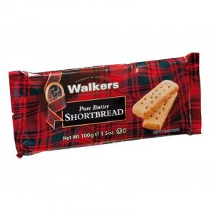 Shortbread Fingers Walkers 100g