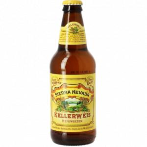 Sierra Nevada Kellerweis 350ml