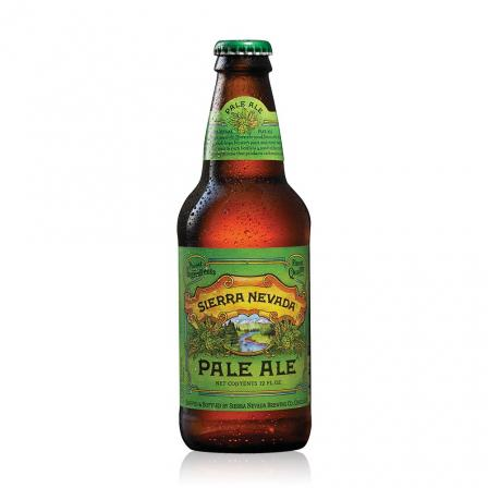 Sierra Nevada Pale Ale 350ml
