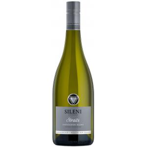 Sileni Estates The Straits Sauvignon Blanc Marlborough 2019