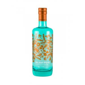 Silent Pool Gin Crafted In England
