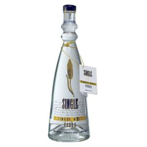 Single Malt Vodka