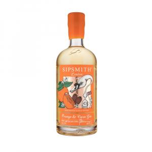 Sipsmith Orange & Cacao Gin 50cl