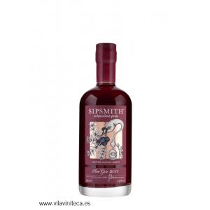 Sipsmith Sloe Gin 50cl 2011