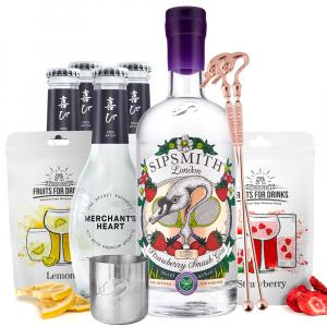 Sipsmith The Wimbledon Collins