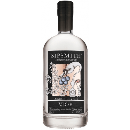 Sipsmith Vjop London Dry Gin 57,7%