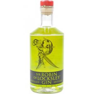 Sir Robin Of Locksley Yorkshire Gin