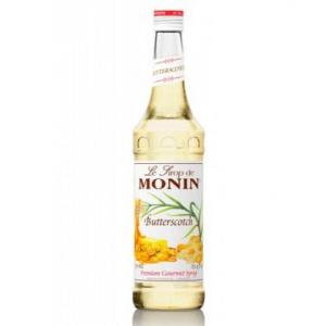 Sirope Monin Butterscotch