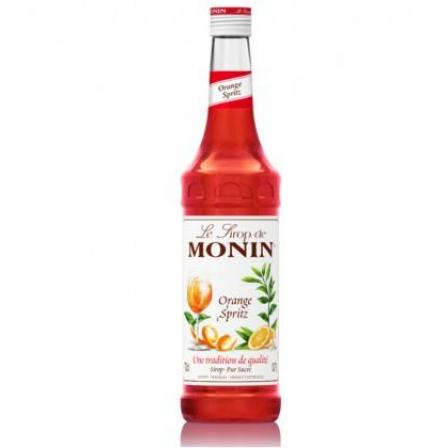 Sirope Monin Orange Spritz