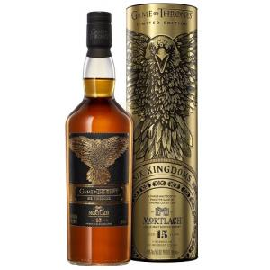 Six Kingdoms Mortlach 15 Year old Game Of Thrones Collection
