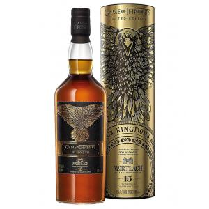 Six Kingdoms Mortlach Game Of Thrones 15 Jaren Verpakking