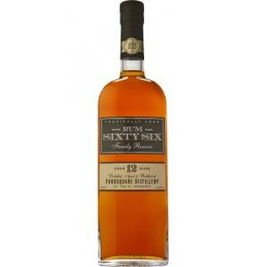 Sixty Six 12 Year old Family Reserve